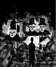 Franza Kafka - Il Processo