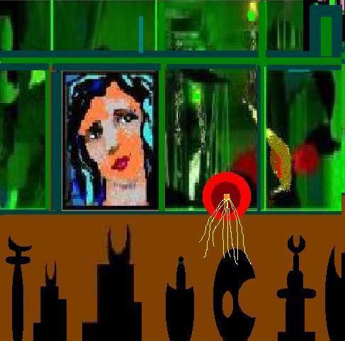 Una finestra sul mondo pittate d 39 ogni giorno - Finestra sul mondo ...